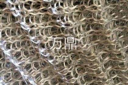 玻纤混编气液过滤网