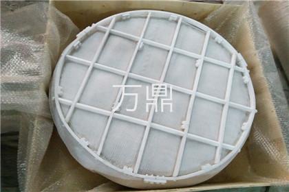 聚四氟乙烯丝网除沫器