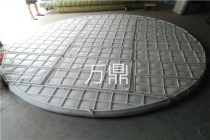 聚丙烯PP丝网除沫器